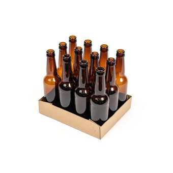 12 X 330ML BOTTLE TRAY FULL