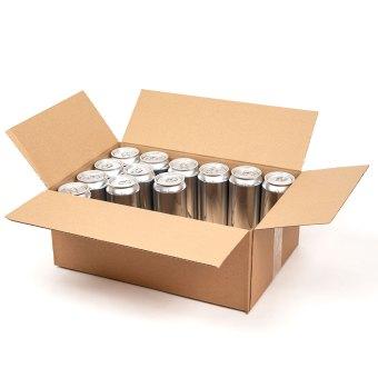 24 x 440ml can box half full