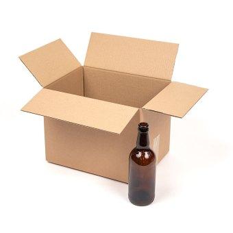 BOTTLE BOX TO FIT 500ML BOTTLE
