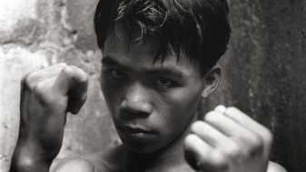 Фото Мэнни Пакьяо в молодости