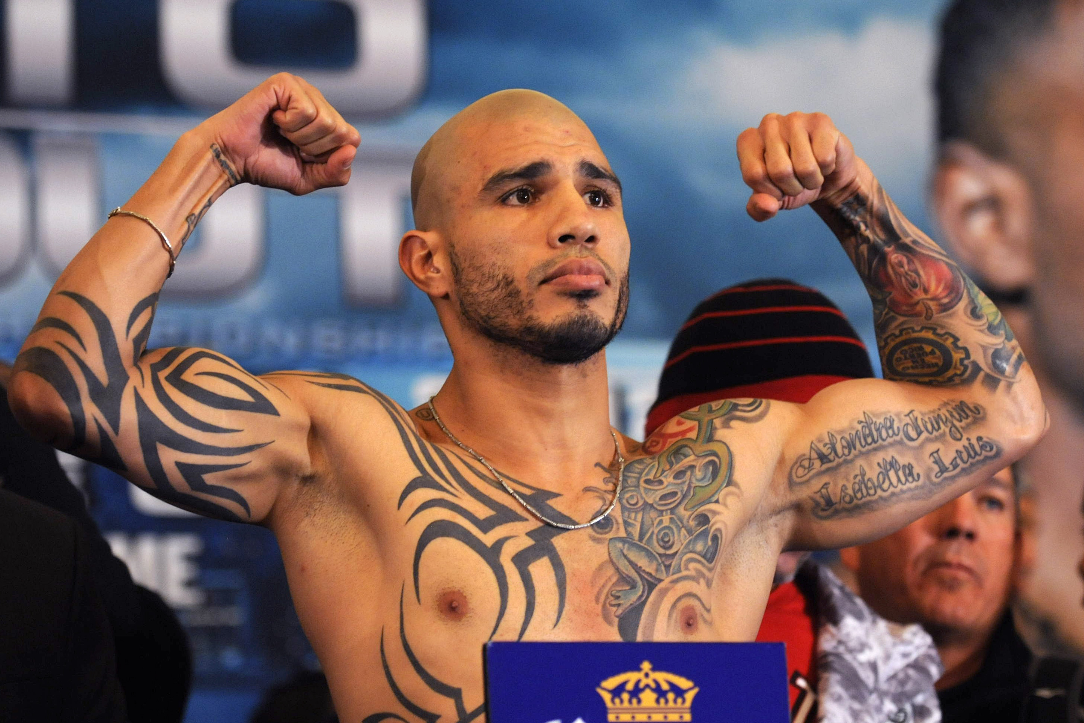 Image result for miguel cotto