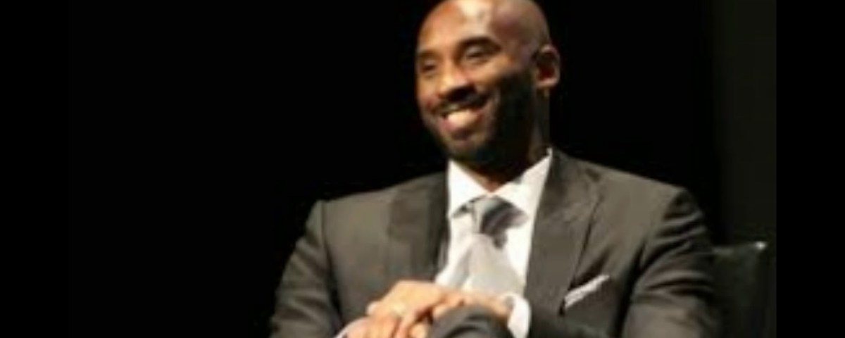 """new concept bfae0 49eb5 Watch """"Kobe Bryant gives NBA players business advice"""" on YouTube"""