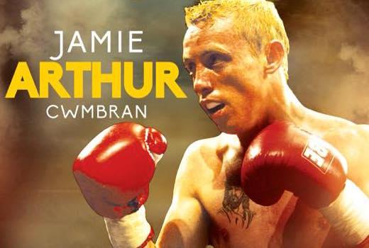 Jamie Arthur