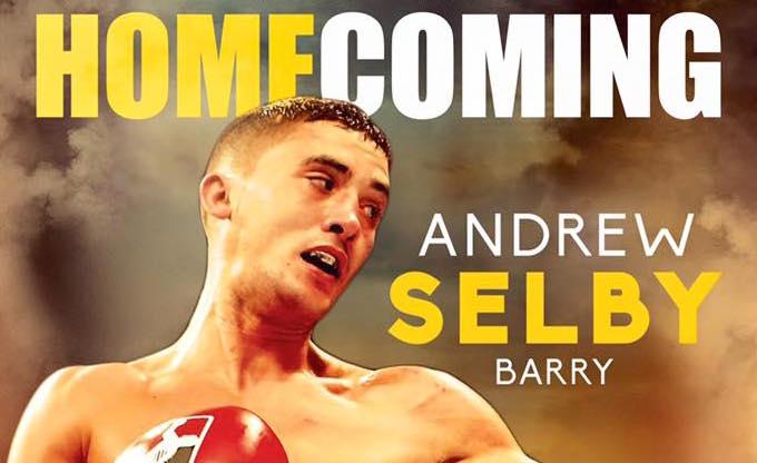 Andrew Selby