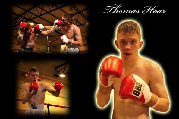 Thomas Hoar
