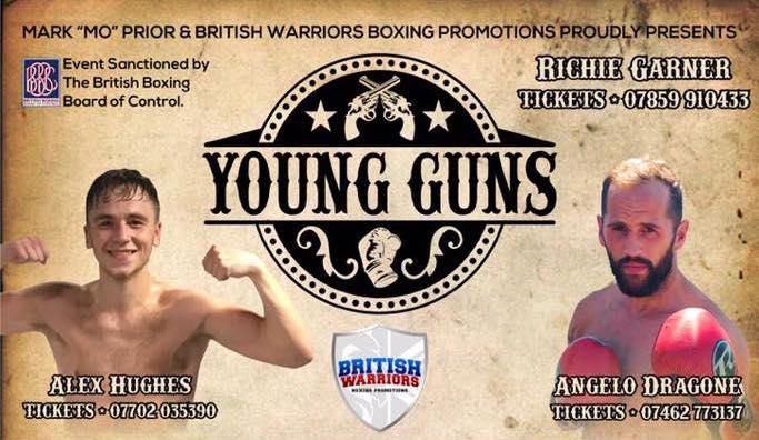 British Warriors