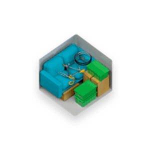 small storage company