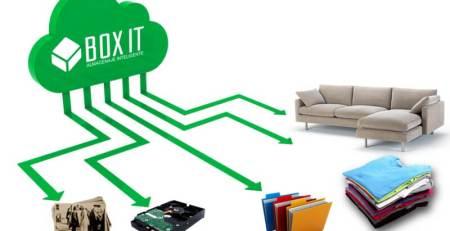Cómo guardar en trastero ropa, muebles, documentos y electronica