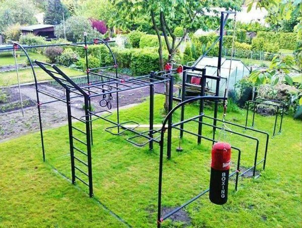 Garage Conversions in addition 2 besides Home Gym Traditional Home Gym Dallas also Las Vegas Mansion With Incredible Indoor Basketball Court additionally Personal Home Gym Design Ideas For Men. on garage gyms layout