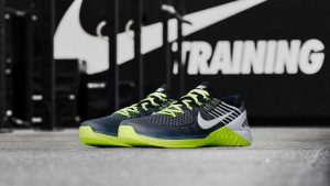 Metcon 3 nike crossfit shoes