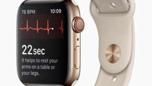 apple watch heart rate monitor resting heart rate