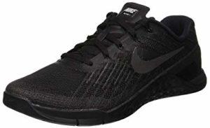 Crossfit Nike Metcon 3 review