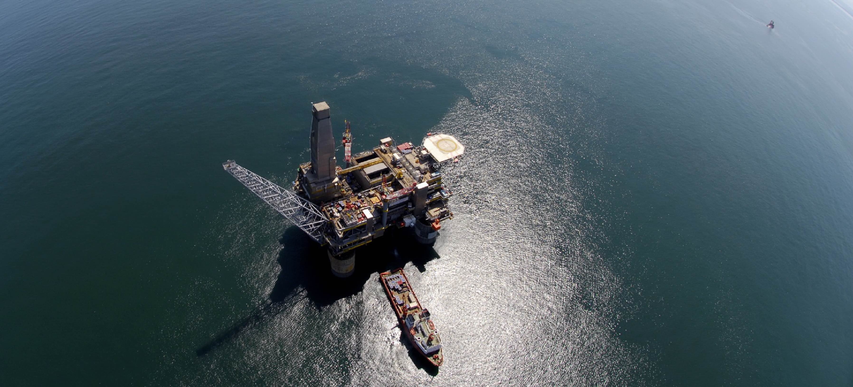 Oil And Gas Consulting Houston