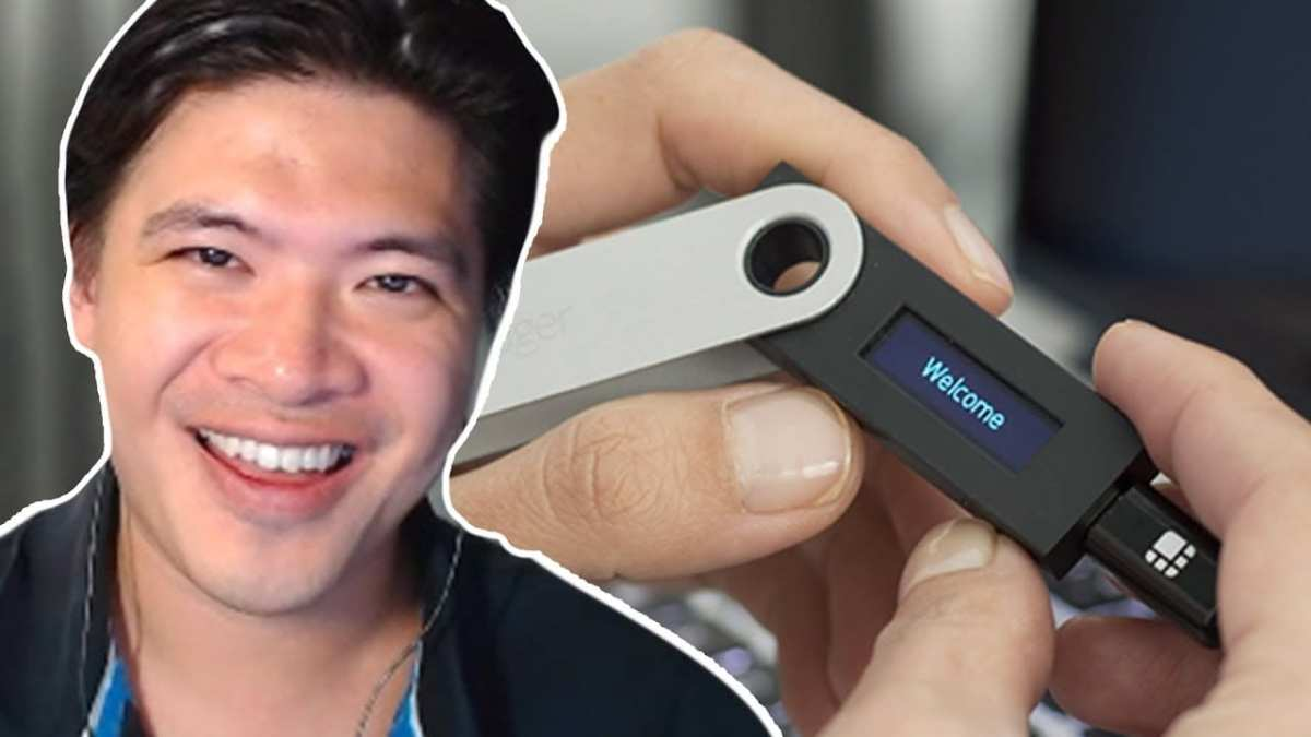 Hardware Wallet Guide - Ledger Nano S