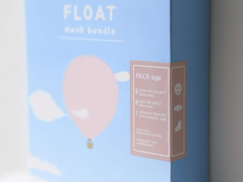 PACKage Float Mask Bundle