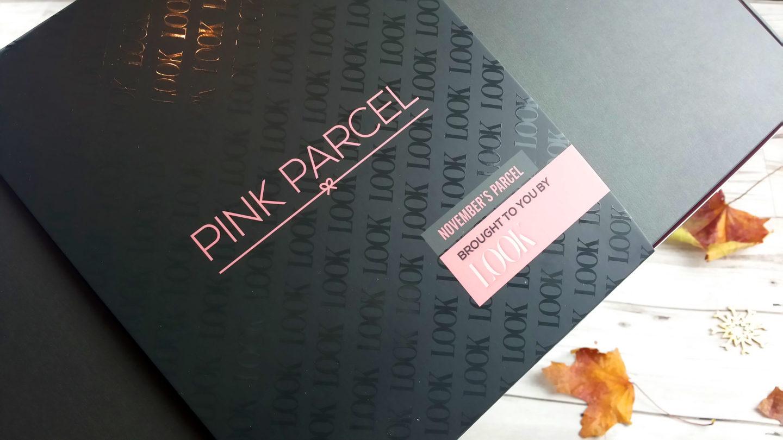 Pink Parcel November 2016