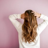 Hair Loss Through Illness & Supplements That Help Regrowth