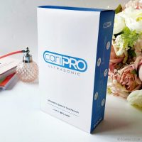 CariPRO Ultrasonic Electric Toothbrush from Smile Brilliant