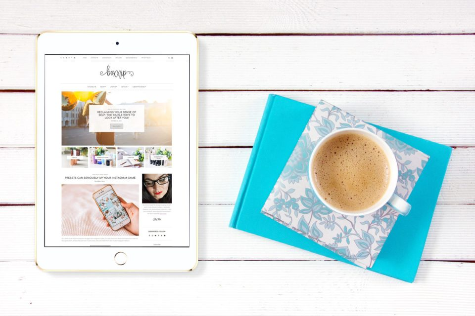 What Is A Mock Up & Why You Should Use Them