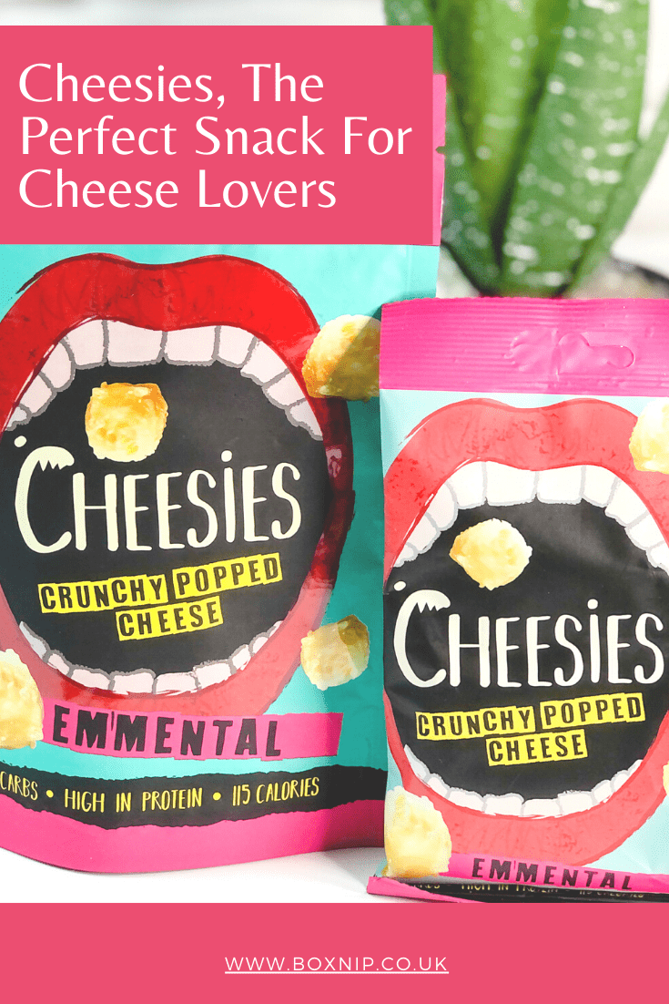 Cheesies, The Perfect Snack For Cheese Lovers