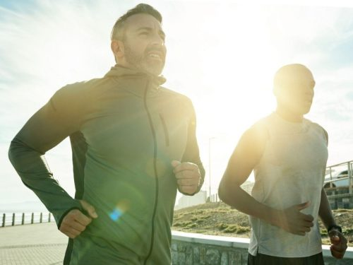 Exercise Your Mental Health: Maintaining a Healthy Mind