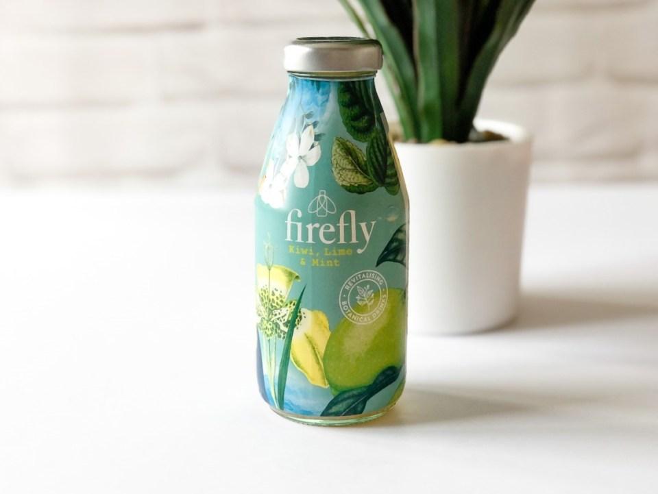 Firefly Botanical Drinks - Degusta Box for July 2021