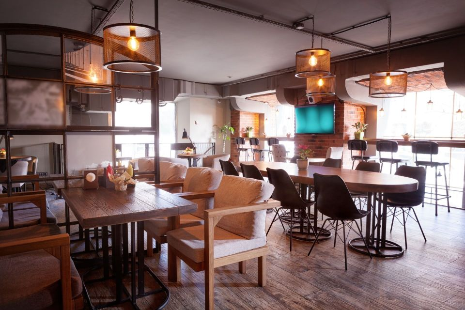 4 Things You Need to Have In Your Cafe to Make it a Great Place
