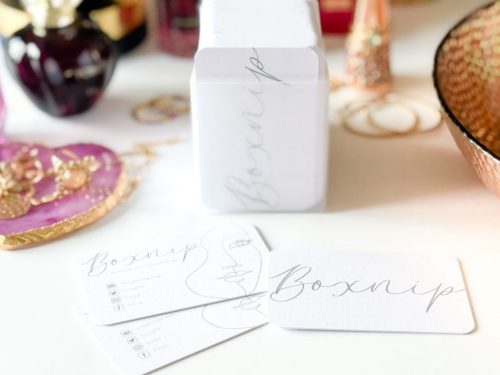 5 Reasons Why You May Need Personalised Business Cards