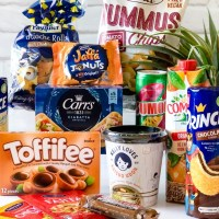 Degusta Box for September 2021 Review – What's In the Box?