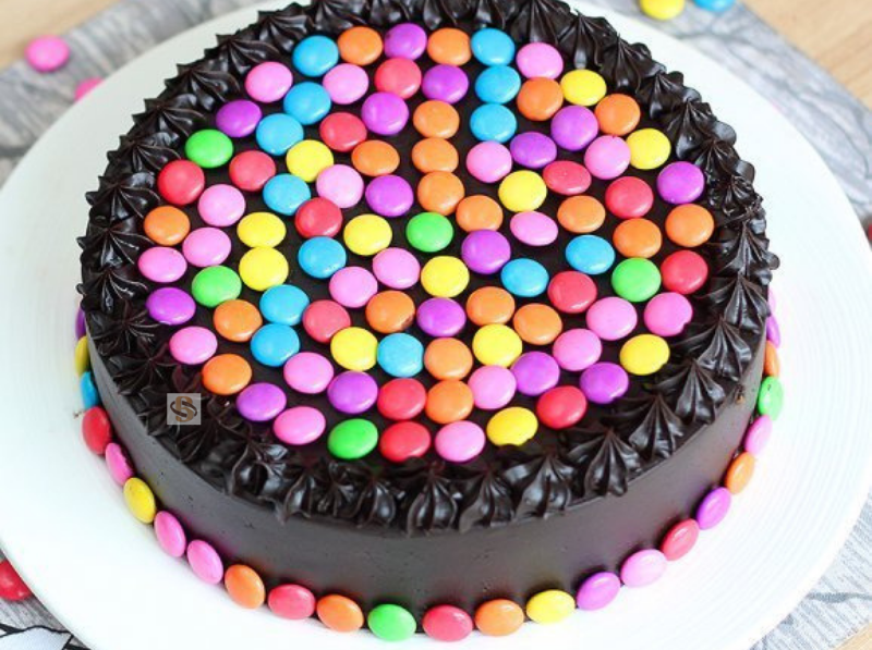 Box Of Cake Online Cake Delivery In Faridabad Same Day