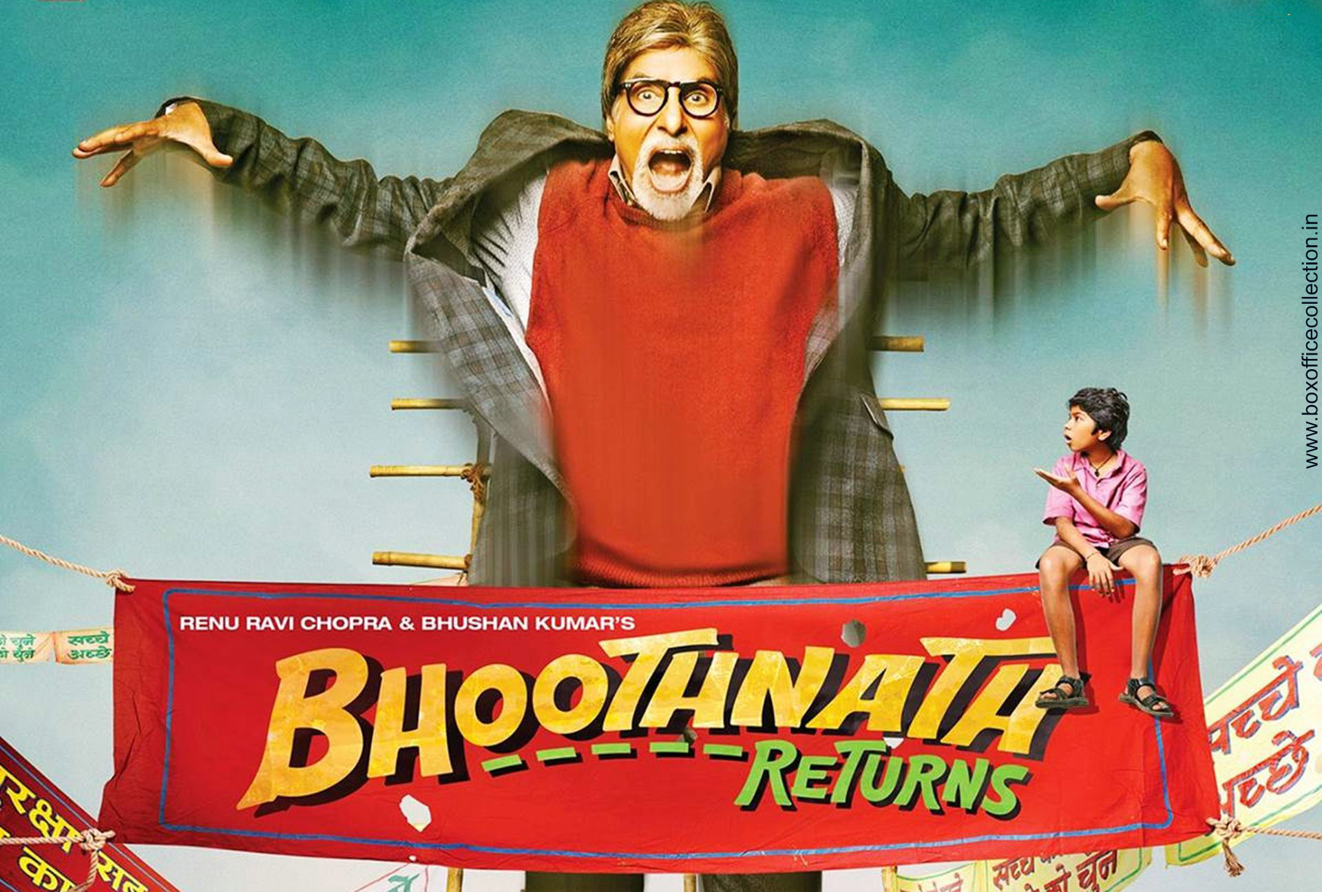 Bhoothnath Returns book in tamil free download