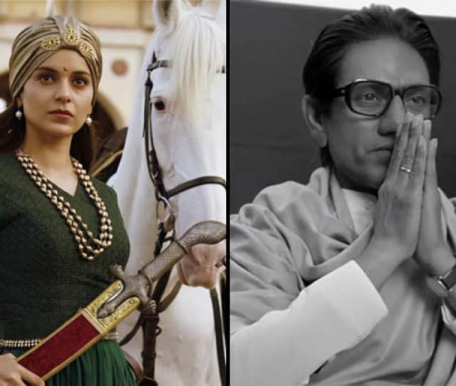 Directed By Krish Jagarlamudi Kangana Herself Manikarnika The Queen Of Jhansi Is Based On The Life Of Rani Laxmibai The Film Is Making A Good Buzz