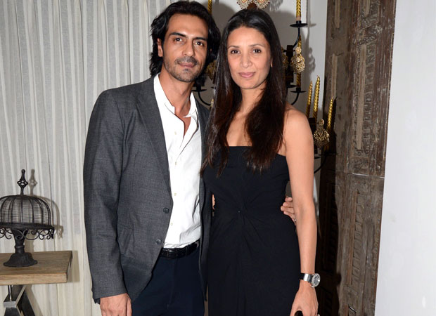Arjun Rampal & Mehr Jesia's Inter-Faith Marriage Ends With A Divorce