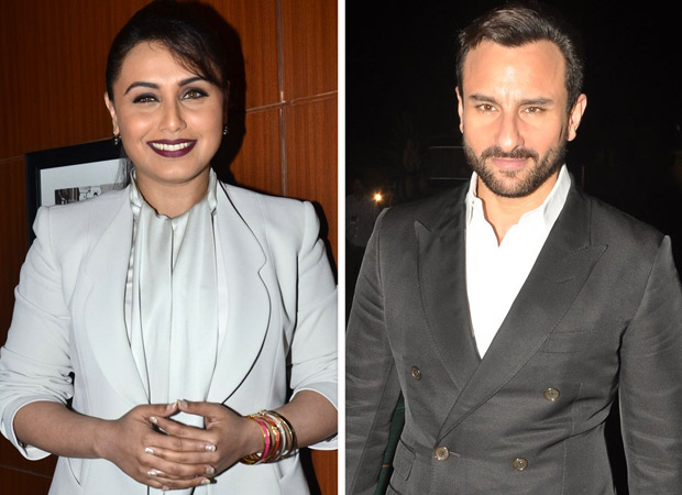 Saif And Rani Will Come Together Again For Bunty Aur Babli 2