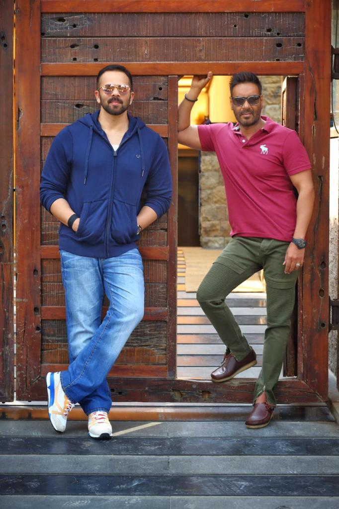 Rohit Shetty Is All Set To Bring Golmaal 5
