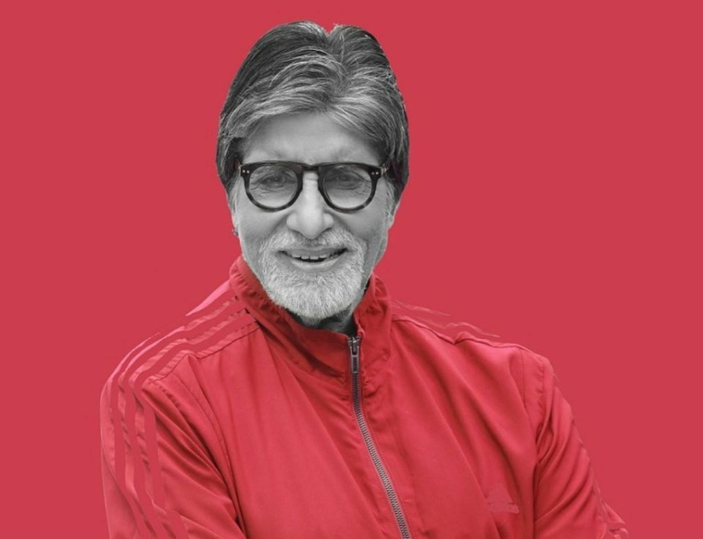 CHEHRE: Amitabh Bachchan Heads To Poland To Shoot Action Scenes