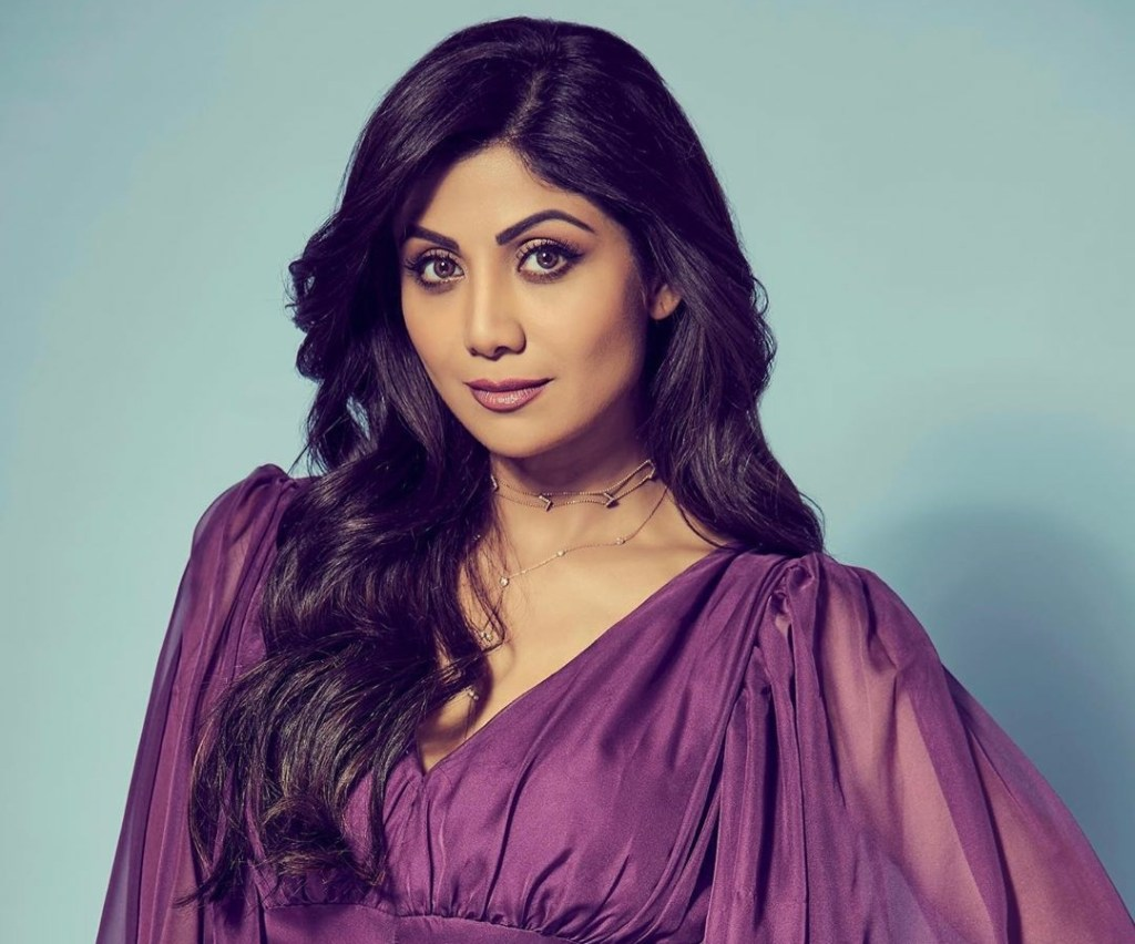 Shilpa Shetty Kundra May Be Seen In HUNGAMA 2!