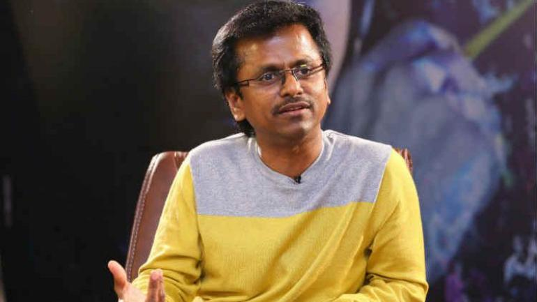AR Murugadoss REVEALS About His Plans With Jr NTR