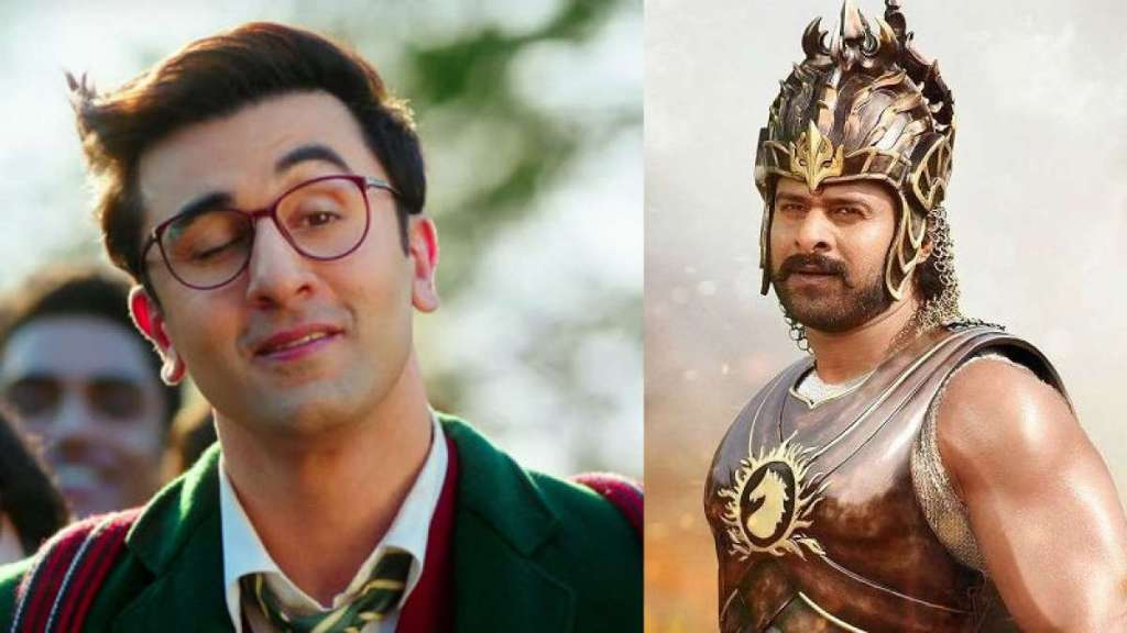 Prabhas Replaces Ranbir Kapoor In Sandeep Reddy Vanga's Devil? Here's The Truth