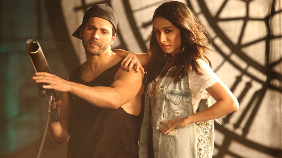 Varun Dhawan & Shraddha Kapoor's Street Dancer 3D To Release In Multiple Languages; New Poster Revealed!