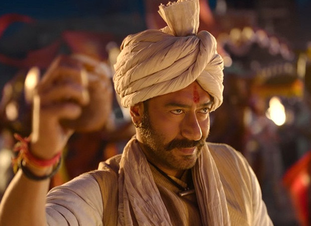 Ajay Devgn's 100th Film Tanhaji: The Unsung Warrior To Have A Simultaneous Marathi Release
