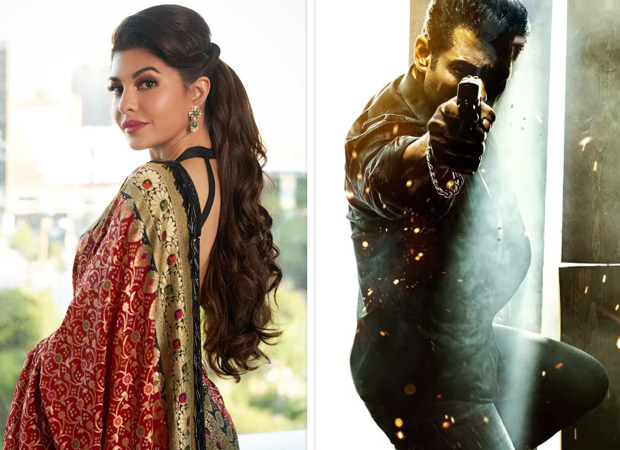 Jacqueline Fernandez And Salman Khan Will Be Seen Grooving In An Item Number In RADHE?