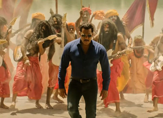 Salman Khan's Dabangg 3 Makers Dodge A Controversy Just Before Its Bumper Release