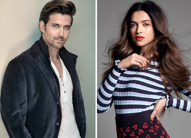 Deepika Padukone To Romance Hrithik Roshan For Luv Ranjan's Version Of Satte Pe Satta Remake?