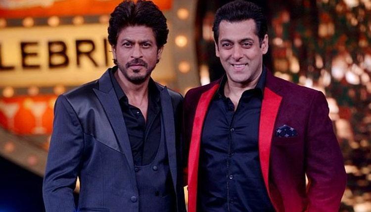 Salman Khan BREAKS SILENCE On Working With Shah Rukh Khan In A Sanjay Leela Bhansali Film