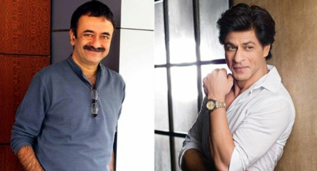 Rajkumar Hirani Ropes In Shah Rukh Khan For Lala Amarnath's Biopic?