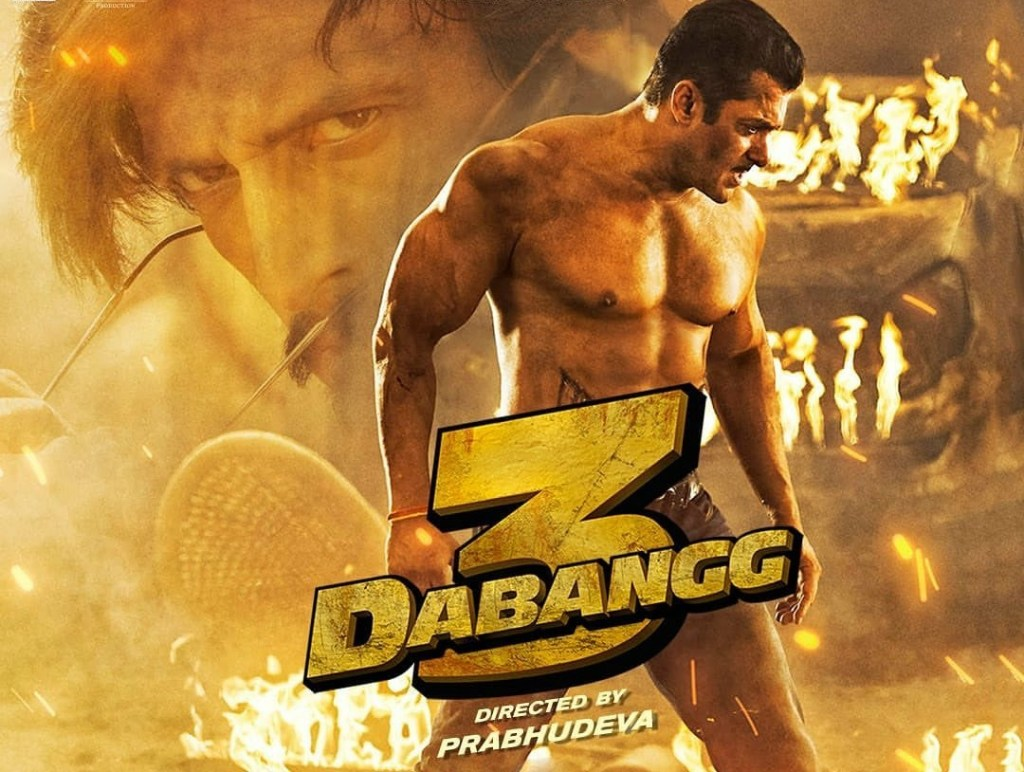 Dabangg 3 Will Have An Epic Faceoff Between Chulbul and Balli