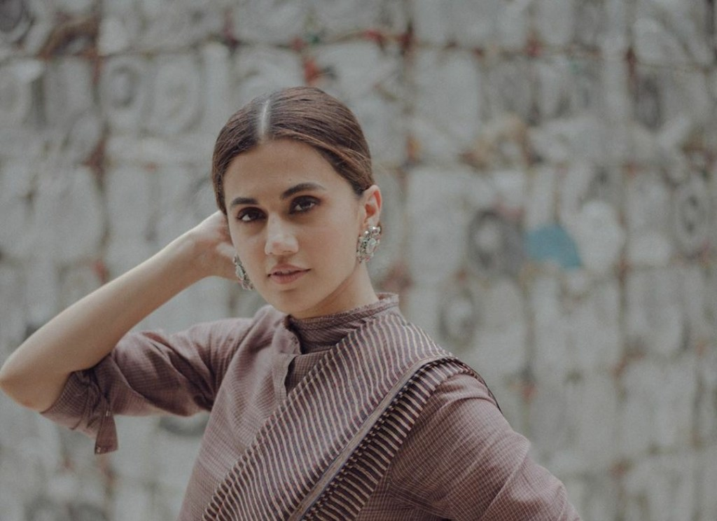 Taapsee Pannu Starrer THAPPAD To Be Released On 28th February 2020