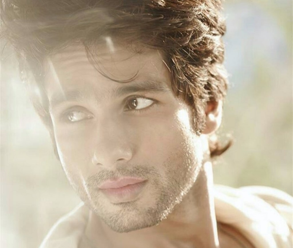 Shahid Kapoor Said 'No' To The Performance Last Minute Since He Lost Best Actor Award
