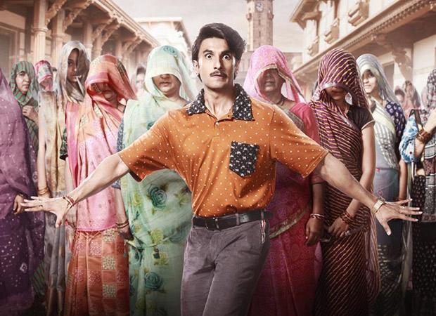 Ranveer Singh As Jayeshbhai Jordaar Looks Like A True-Blue Gujarati!